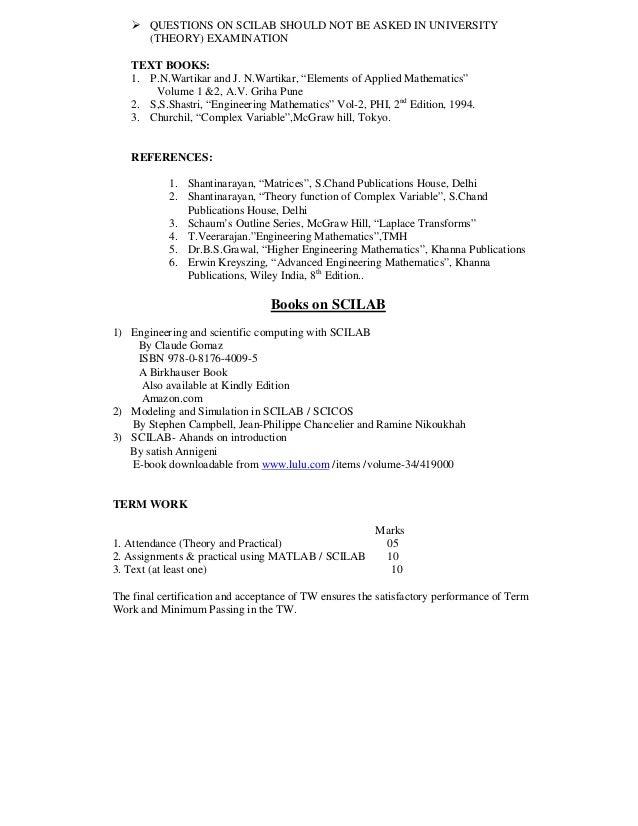 Mumbai university be it sem 3 syllabus applications 3 malvernweather Choice Image
