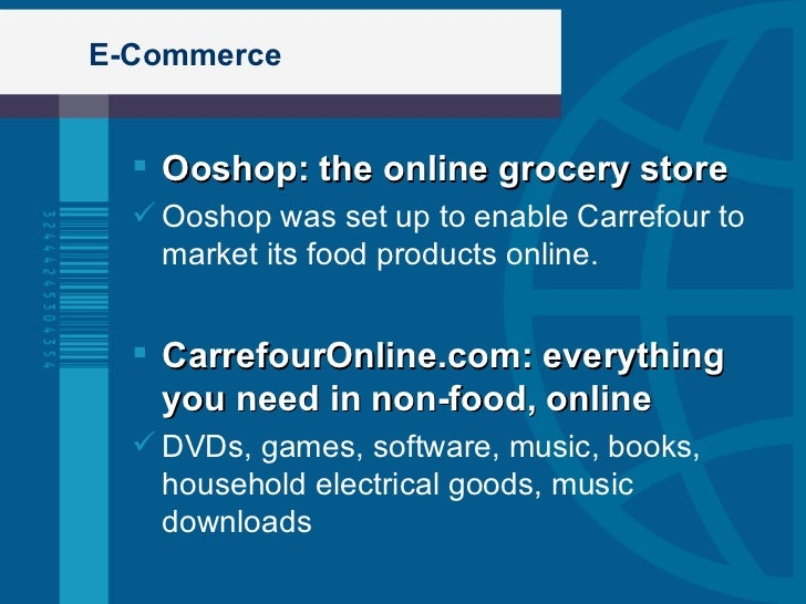 carrefour singapore generic strategy 15 defining global strategic management 13 internationalization of a french retailer—carrefour 148 75 global generic strategies 222.