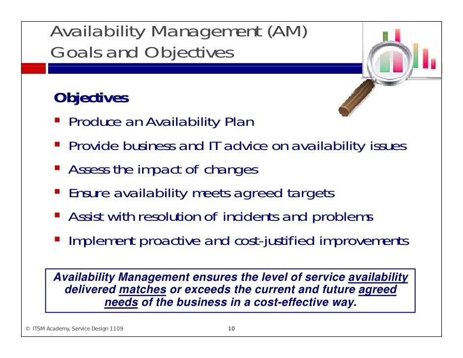 itil v3 service design pdf