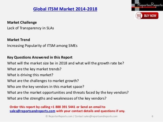 global itsm market 2014 2018 Global cloud system management software market 2014-2018 published: mar  2014 pages:  twitter email global cloud-based itsm market 2014-2018.