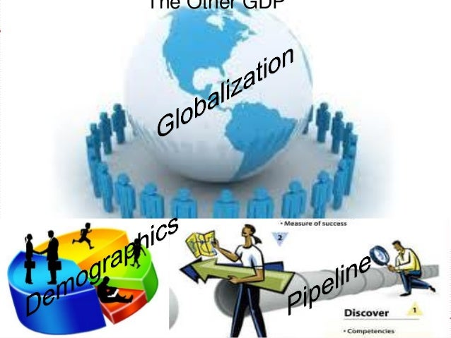 The Other GDP