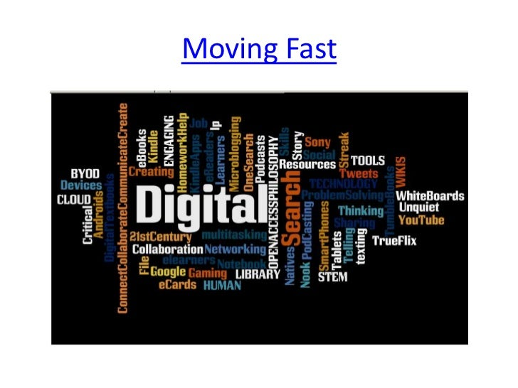 Moving Fast<br />