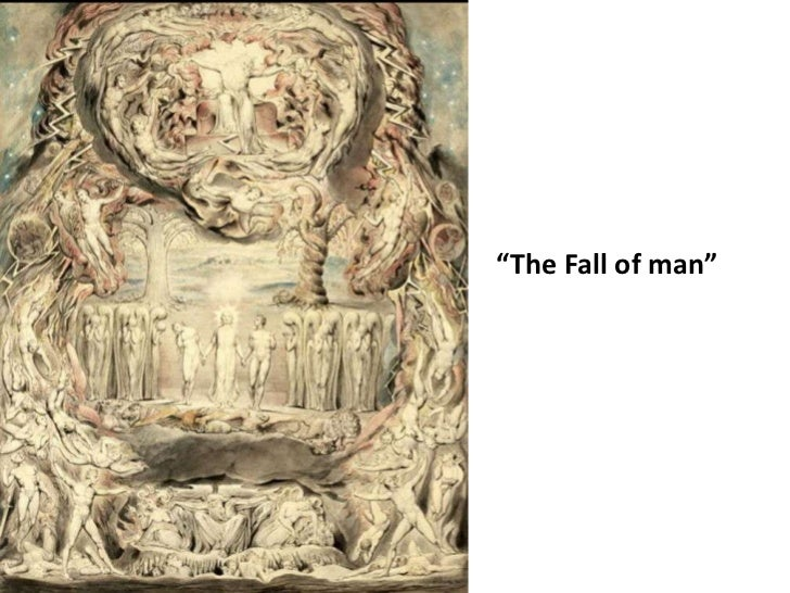"""""""The Fall of man""""<br />"""