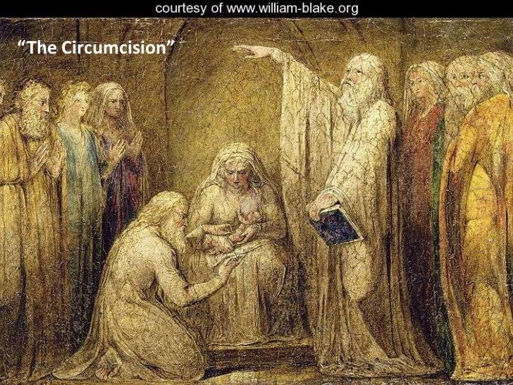 """""""The Circumcision""""<br />"""