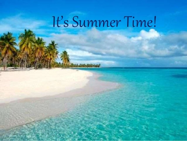 Image result for It's Summer picture