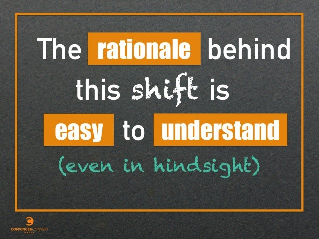 The easy to understand (even in hindsight) rationale behind shiftthis is