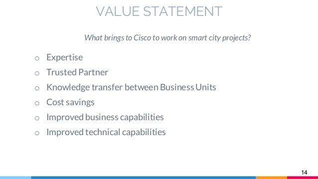 CISCO SMART CITY