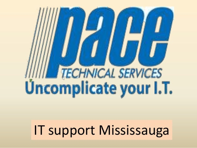 IT support Mississauga