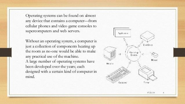 Microsoft already working on next-gen operating system?