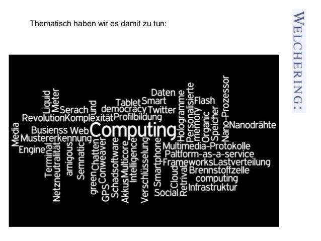 Die IT-Trends der kommenden Jahre Slide 2