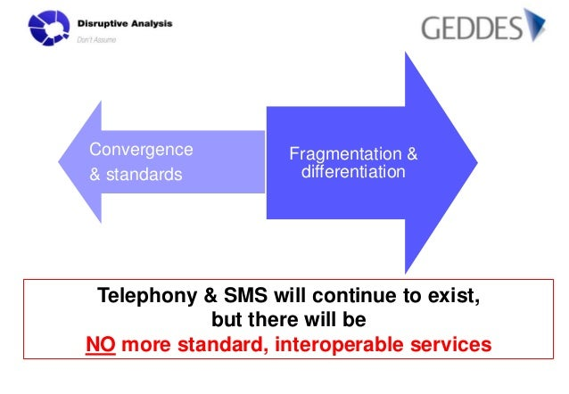 telecom convergence analysis Global telecom business training course provides global strategic analysis of  key  telecom equipment manufacturers telecom convergence the internet's .