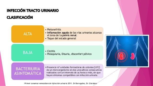 RIESGO Tumor renal