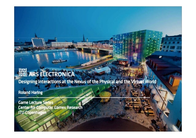 Ars Electronica Futurelab Research & Innovation Group