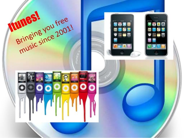 • Did you know that over 120,000,000 people use iTunes a day? That's insane and almost a quarter of the worlds population!