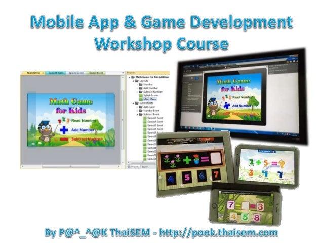 เข้าไปยัง Apple Developer -> Member Center https://developer.apple.com/ Mobile App & Game Development Course By P@^_^@K Th...