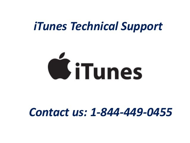 How To Contact Itunes Customer Service By Phone
