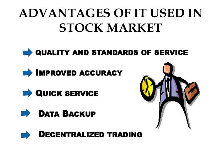 Trading system in bse