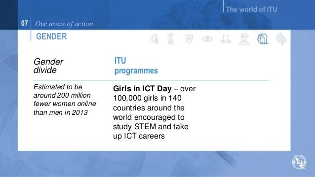 08 What we do  EVENTS  Reviewed the  International  Telecommunication  Regulations (ITRs) in  2012 to help improve  global...