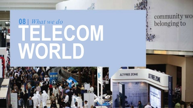 09 What we do  PUBLICATIONS  Published bi-monthly,  ITU News  keeps readers up-to-date  with news from  the worlds of ICTs...