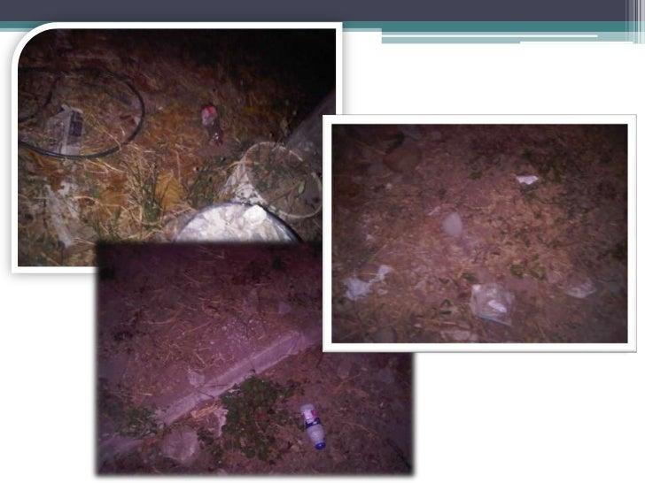 Conclusión.De contar con el conocimiento y apoyo departe de las autoridades esta problemática de la contaminación por basu...