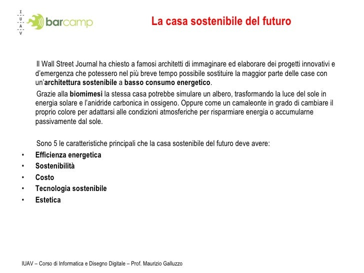la casa sostenibile del futuro 2