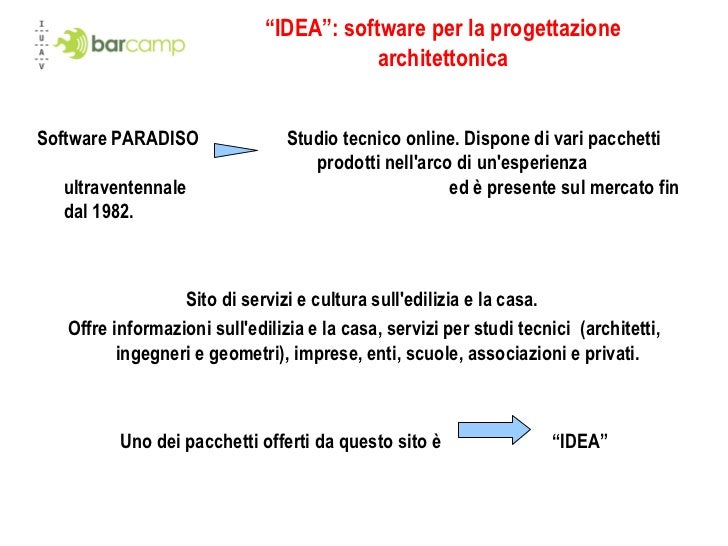 Iuavcamp presentazione Slide 2