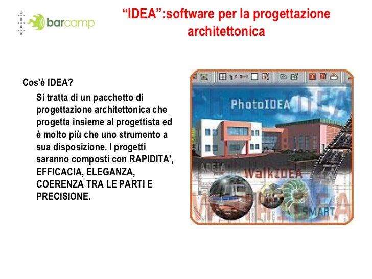Iuavcamp presentazione Slide 3