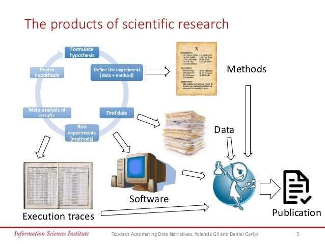 Towards Automating Data Narratives Slide 3