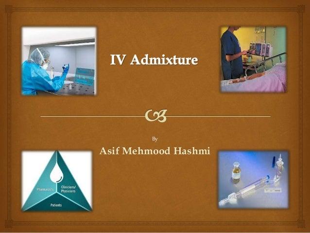 By Asif Mehmood Hashmi
