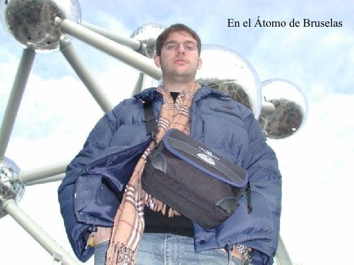 En el Átomo de Bruselas