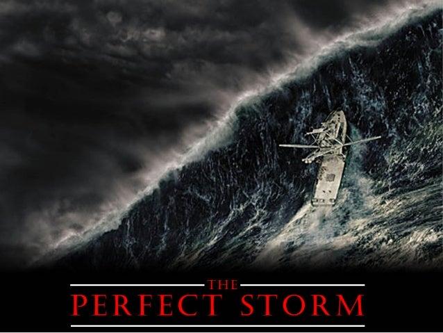our pefect storm  Photo by Ranpict.com