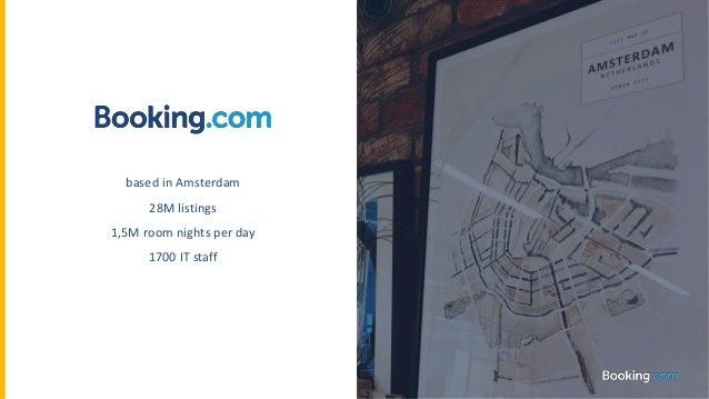 Introducing envoy-based service mesh at Booking.com Slide 2