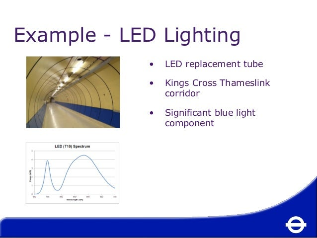 ... 27. Ex&le - LED Lighting ...  sc 1 st  SlideShare & PLS 2014: Is measuring LED illuminance with a lux meter accurate? azcodes.com