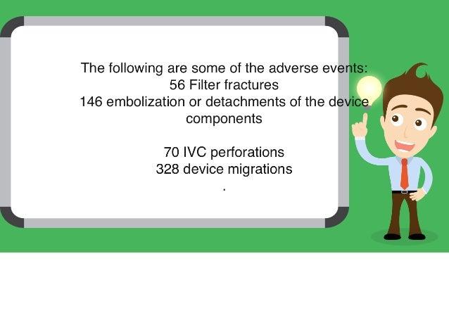 Ivc Filter Lawsuits Settlement Advances