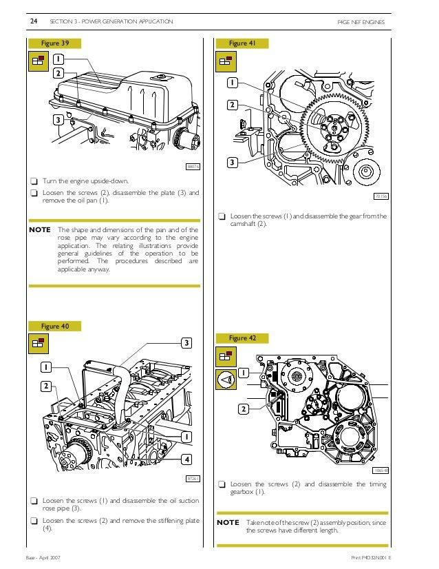 iveco workshop manual rh slideshare net