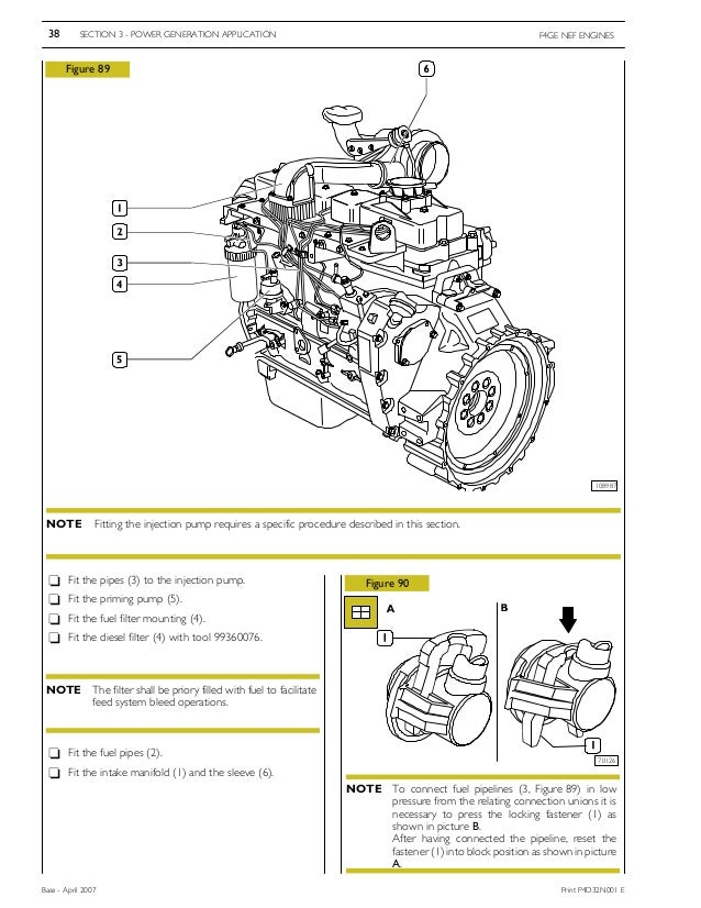 Iveco Daily Cold Start Wiring Diagram : Iveco workshop manual