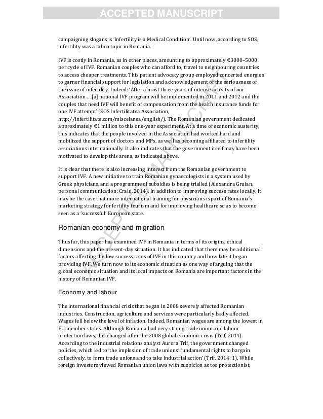 Free Medicine essays