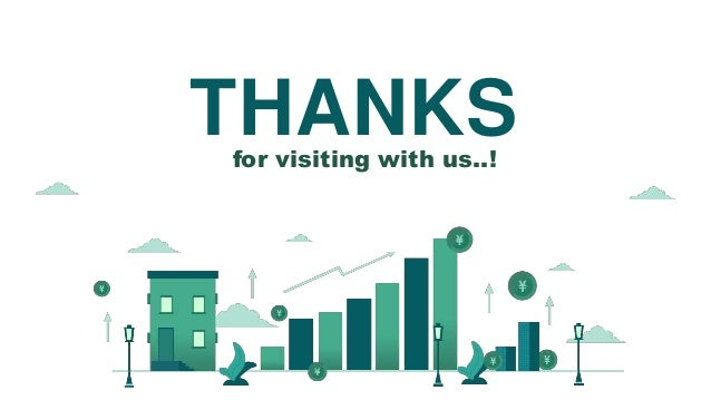 THANKSfor visiting with us..!
