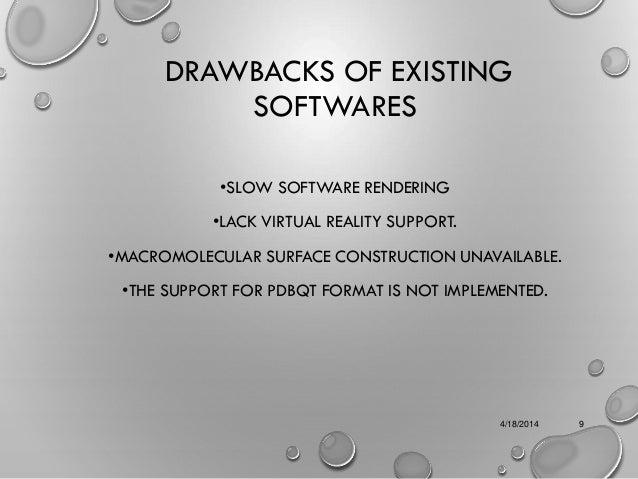 Iview bioinformatics tool     CADD/DOCKING