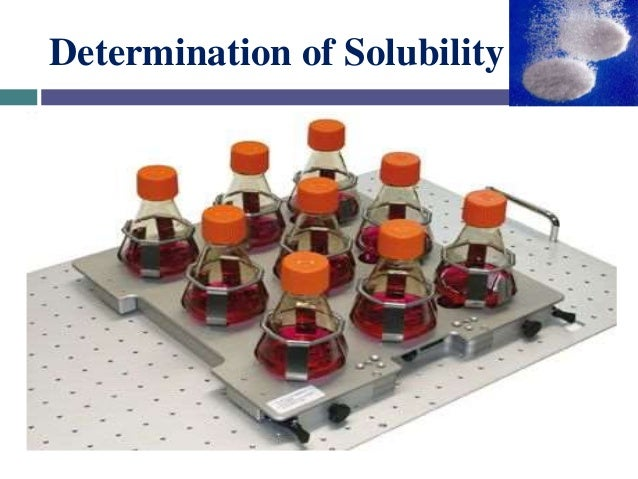 Determination of Permeability  Effective permeability (P) is generally described in terms of units of molecular movement ...