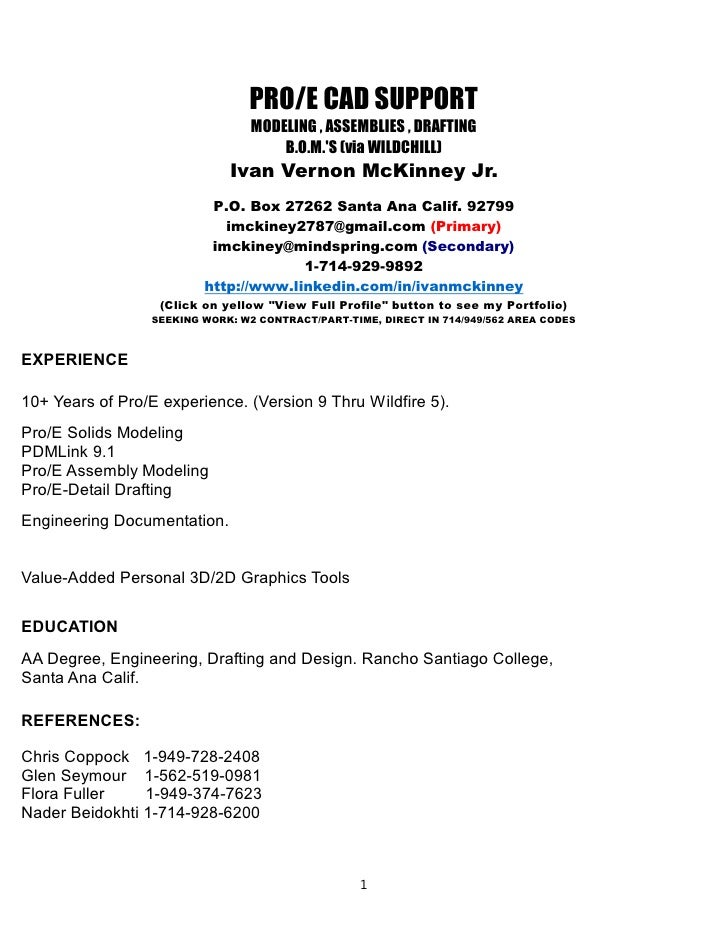 Ivm resume apr 2012 pdf for How to enclose resume to cover letter