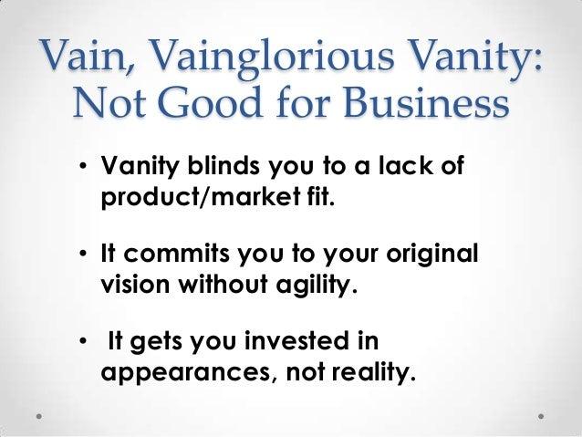 Ivory Madison - 2012 Lean Startup Conference Slide 3