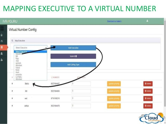Customer service executive user manuals resume template b u0026w executive array virtual number service provider user manual rh slideshare net fandeluxe Image collections
