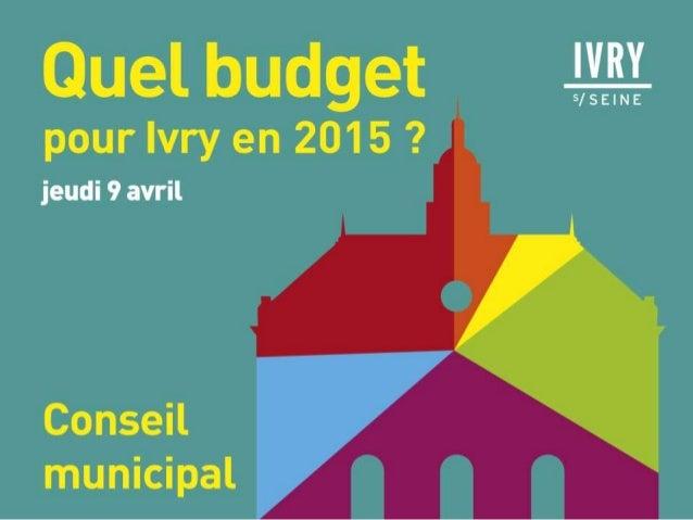 2 Compte administratif 2014 (budget principal & budgets annexes - en milliers d'euros)