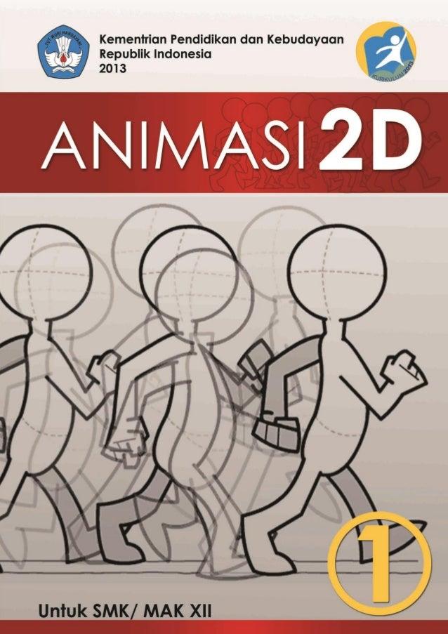 Buku Animasi 2d Kelas 11 Mm Smk