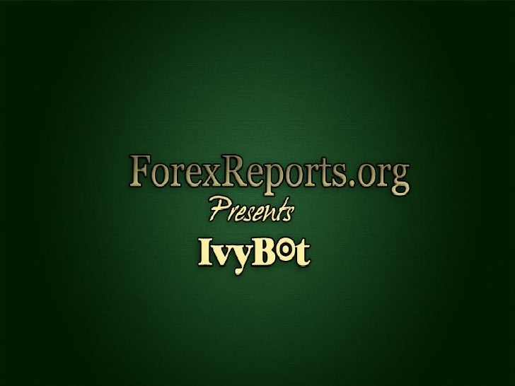 Ivy  Bot  Review