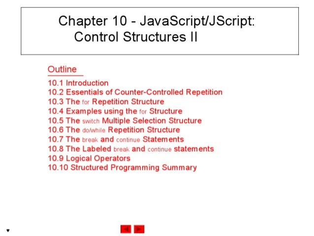 Internet development 10