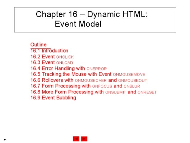 Internet development 16