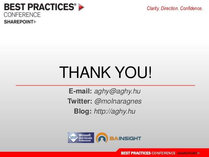 blog best practices meetup organizers