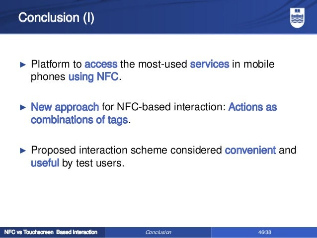proposal of nfc On 4 may 2017, the european commission published a proposal for a  regulation  emir, a spv is generally classified as non-financial counterparty ( nfc) and.